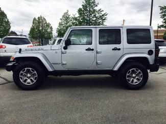 2014 Jeep Wrangler Unlimited Rubicon LINDON, UT 2