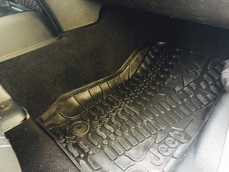 2014 Jeep Wrangler Unlimited Rubicon LINDON, UT 21
