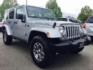 2014 Jeep Wrangler Unlimited Rubicon LINDON, UT 5