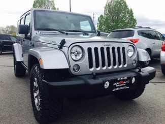 2014 Jeep Wrangler Unlimited Rubicon LINDON, UT 6