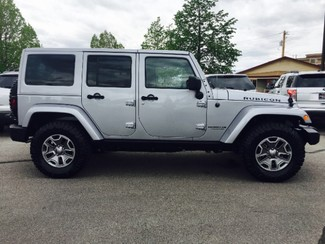 2014 Jeep Wrangler Unlimited Rubicon LINDON, UT 7