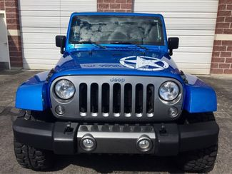2014 Jeep Wrangler Unlimited Freedom Edition LINDON, UT 4
