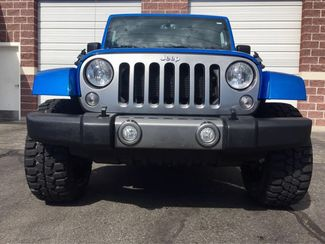 2014 Jeep Wrangler Unlimited Freedom Edition LINDON, UT 5