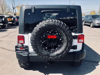 2014 Jeep Wrangler Unlimited Rubicon LINDON, UT 2