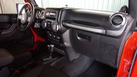 2014 Jeep Wrangler Unlimited Sport | Lubbock, Texas | Classic Motor Cars in Lubbock, Texas