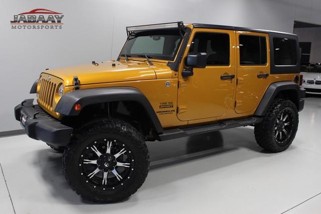 2014 Jeep Wrangler Unlimited Sport Merrillville, Indiana 26