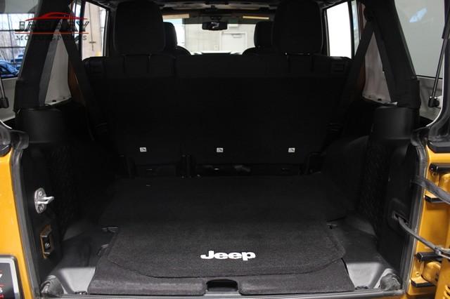 2014 Jeep Wrangler Unlimited Sport Merrillville, Indiana 25