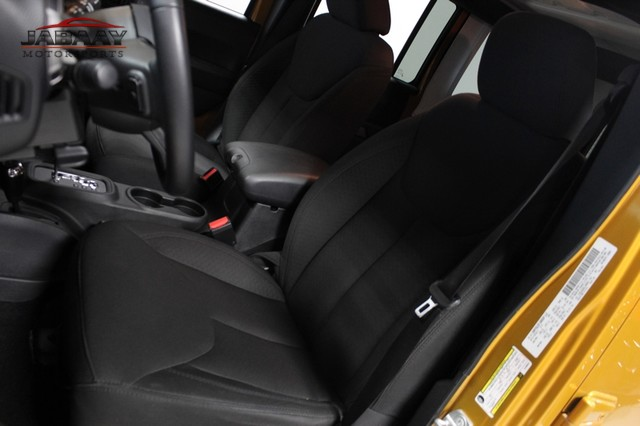 2014 Jeep Wrangler Unlimited Sport Merrillville, Indiana 11