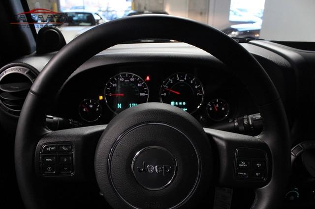2014 Jeep Wrangler Unlimited Sport Merrillville, Indiana 17