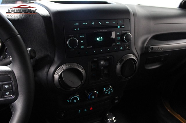 2014 Jeep Wrangler Unlimited Sport Merrillville, Indiana 19