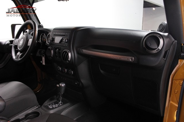 2014 Jeep Wrangler Unlimited Sport Merrillville, Indiana 16