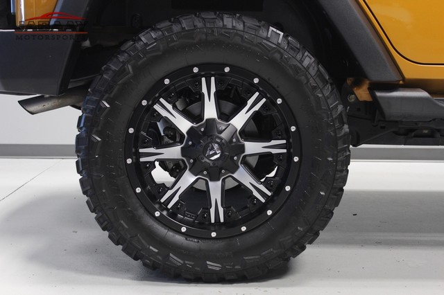 2014 Jeep Wrangler Unlimited Sport Merrillville, Indiana 43