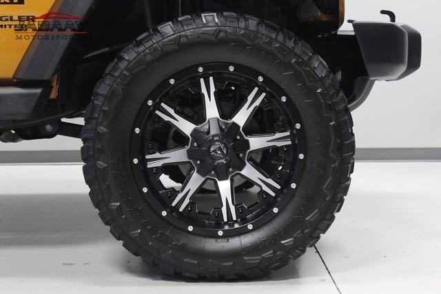 2014 Jeep Wrangler Unlimited Sport Merrillville, Indiana 44