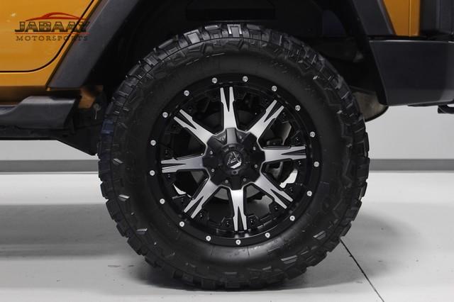 2014 Jeep Wrangler Unlimited Sport Merrillville, Indiana 42