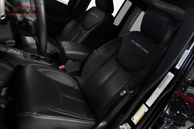 2014 Jeep Wrangler Unlimited Rubicon Merrillville, Indiana 11