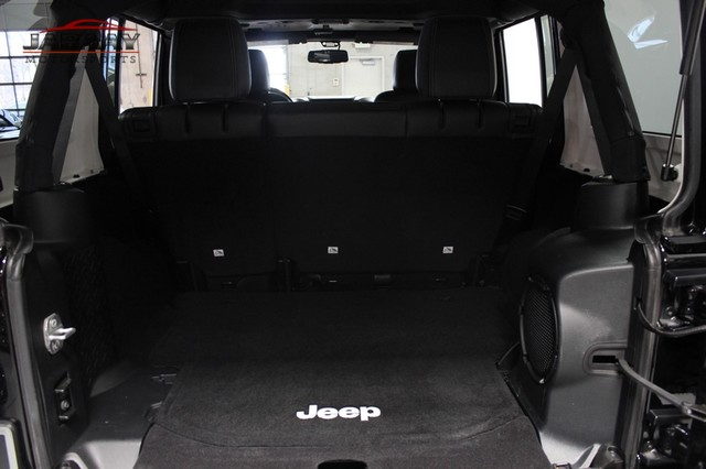 2014 Jeep Wrangler Unlimited Rubicon Merrillville, Indiana 22