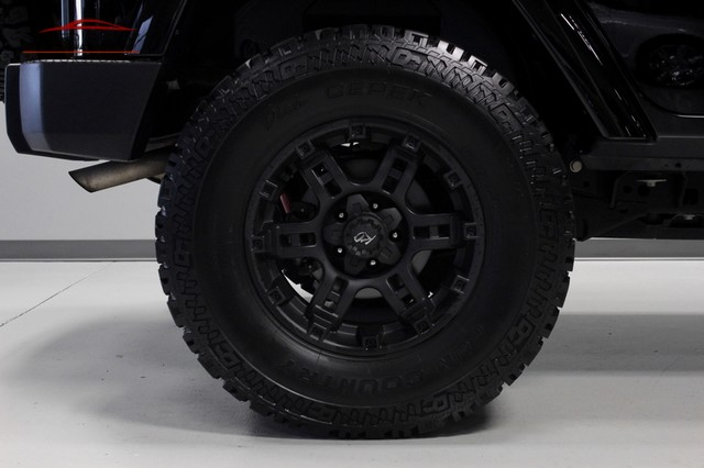 2014 Jeep Wrangler Unlimited Rubicon Merrillville, Indiana 44