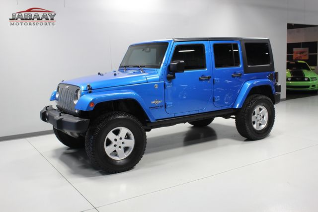2014 Jeep Wrangler Unlimited Freedom Edition Merrillville, Indiana 33