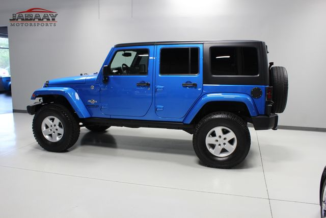 2014 Jeep Wrangler Unlimited Freedom Edition Merrillville, Indiana 36