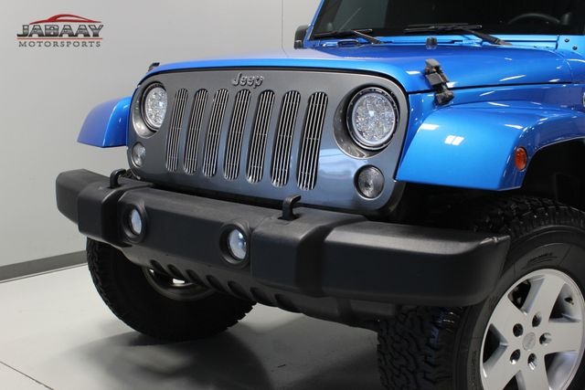 2014 Jeep Wrangler Unlimited Freedom Edition Merrillville, Indiana 29