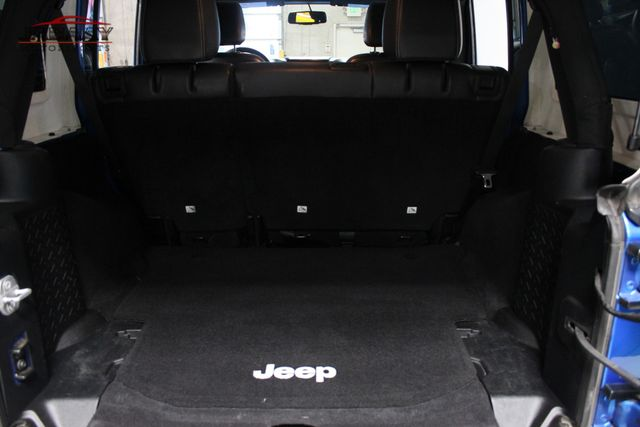 2014 Jeep Wrangler Unlimited Freedom Edition Merrillville, Indiana 23