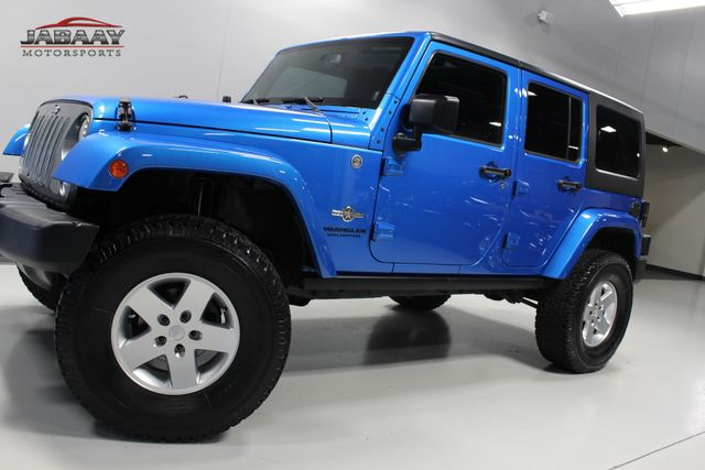 2014 Jeep Wrangler Unlimited Freedom Edition Merrillville, Indiana 30