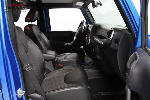 2014 Jeep Wrangler Unlimited Freedom Edition Merrillville, Indiana 15
