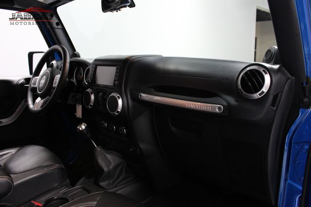 2014 Jeep Wrangler Unlimited Freedom Edition Merrillville, Indiana 16