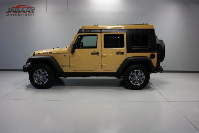 2014 Jeep Wrangler Unlimited Rubicon Merrillville, Indiana 47