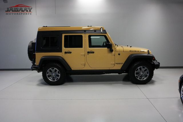 2014 Jeep Wrangler Unlimited Rubicon Merrillville, Indiana 53