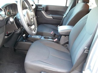 2014 Jeep Wrangler Unlimited Sport in Mesquite, TX