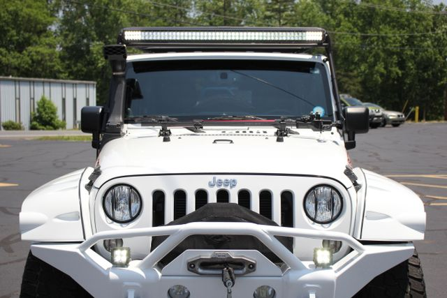 2014 Jeep Wrangler Unlimited Rubicon 4X4 - LIFTED - $12K UPGRADES! Mooresville , NC 15