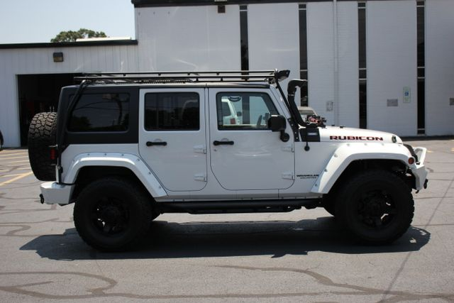 2014 Jeep Wrangler Unlimited Rubicon 4X4 - LIFTED - $12K UPGRADES! Mooresville , NC 6