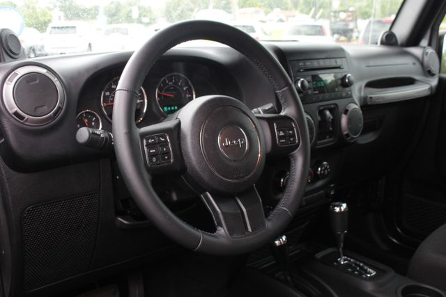 2014 Jeep Wrangler Unlimited Sport Mooresville , NC 19