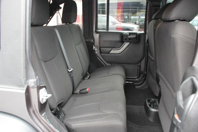 2014 Jeep Wrangler Unlimited Sport Mooresville , NC 30
