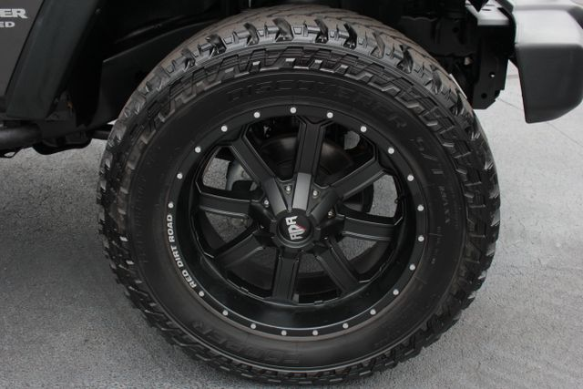 2014 Jeep Wrangler Unlimited Sport Mooresville , NC 9