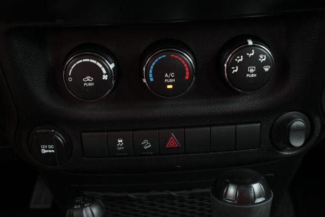 2014 Jeep Wrangler Unlimited Sport Mooresville , NC 18