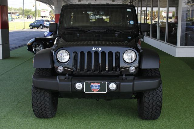 2014 Jeep Wrangler Unlimited Rubicon 4x4 - LIFTED - NAVIGATION! Mooresville , NC 16