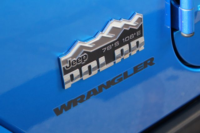 2014 Jeep Wrangler Unlimited Polar Edition 4x4 - LIFTED - LOTS OF EXTRA$! Mooresville , NC 31