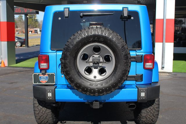 2014 Jeep Wrangler Unlimited Polar Edition 4x4 - LIFTED - LOTS OF EXTRA$! Mooresville , NC 16
