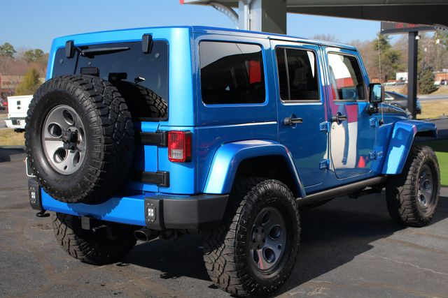 2014 Jeep Wrangler Unlimited Polar Edition 4x4 - LIFTED - LOTS OF EXTRA$! Mooresville , NC 22