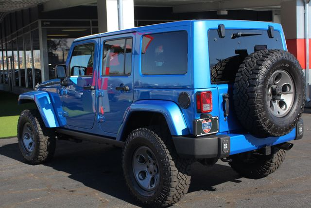 2014 Jeep Wrangler Unlimited Polar Edition 4x4 - LIFTED - LOTS OF EXTRA$! Mooresville , NC 23