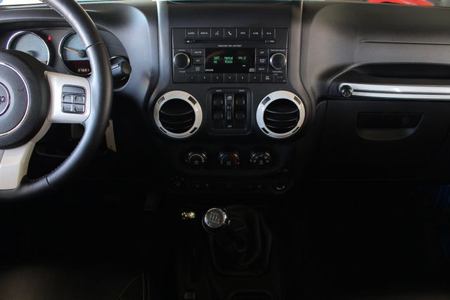 2014 Jeep Wrangler Unlimited Polar Edition 4x4 - LIFTED - LOTS OF EXTRA$! Mooresville , NC 8