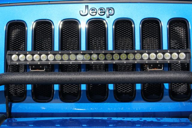 2014 Jeep Wrangler Unlimited Polar Edition 4x4 - LIFTED - LOTS OF EXTRA$! Mooresville , NC 28