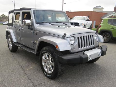 2014 Jeep Wrangler Unlimited Sahara | Mooresville, NC | Mooresville Motor Company in Mooresville, NC