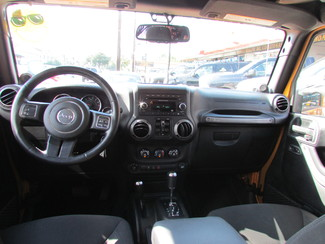 2014 Jeep Wrangler Unlimited Sport, LIKE NEW! READY 4 SUMMER FUN! New Orleans, Louisiana 16