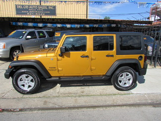 2014 Jeep Wrangler Unlimited Sport, LIKE NEW! READY 4 SUMMER FUN! New Orleans, Louisiana 7