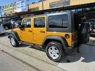 2014 Jeep Wrangler Unlimited Sport, LIKE NEW! READY 4 SUMMER FUN! New Orleans, Louisiana 9