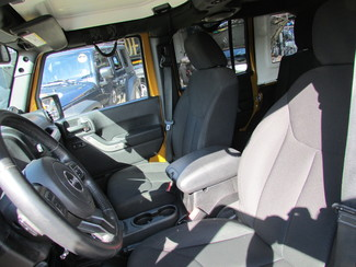 2014 Jeep Wrangler Unlimited Sport, LIKE NEW! READY 4 SUMMER FUN! New Orleans, Louisiana 15