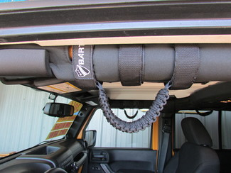 2014 Jeep Wrangler Unlimited Sport, LIKE NEW! READY 4 SUMMER FUN! New Orleans, Louisiana 14